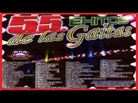 LO MEJOR EN GAITAS by JULIO PACHECO