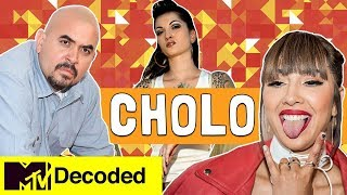 "The History of ""Cholo"" 