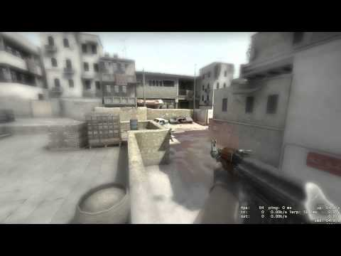 CS:GO Benchmark GTX660Ti vs HD 7950 Boost
