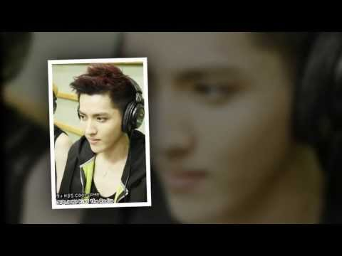 #WuYiFanFighting - EXO Kris - Let Out The Beast
