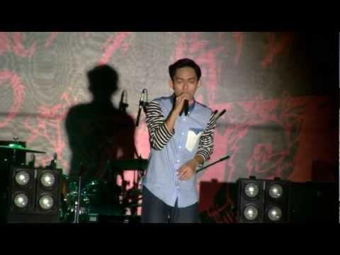 林宥嘉 20121027 台北大學校慶演唱會2.看見什麼吃什麼
