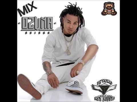 Mix ozuna el mas sonado del reggaeton 2017 Dj yoko Reymusic