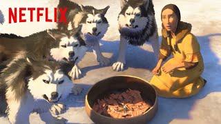 Kiche's Return | White Fang | Netflix Futures