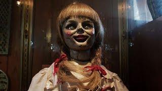एनाबेली गुड़िया की कहानी  - The Mystery of the Annabelle Doll