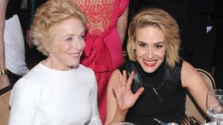 Sarah Paulson and Holland Taylor's Romance Will Melt Your Heart
