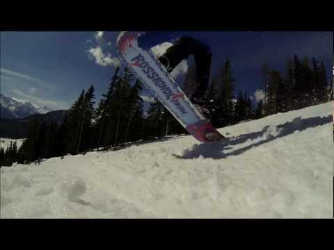 Freestyle ski and snowboard edit torgnon