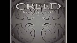 Creed -  My Own Prison (with lyrics)