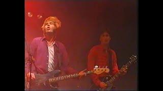 Del Amitri - LIVE 1995 Alabamahalle