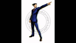 Ultimate Marvel Vs Capcom 3 - Theme Of Phoenix Wright (Turnabout Mode)