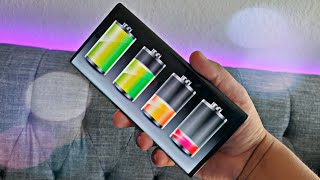 Samsung Galaxy Note 10 Plus All Day Battery Drain Test!
