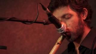 Ofer Ronen - Silencio a Maria (live)