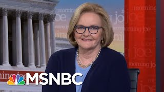 'It's Time For These Debates To Be Tougher': Claire McCaskill | Morning Joe | MSNBC