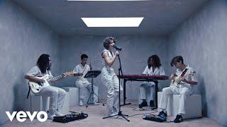 King Princess - Hit the Back (Live Performance) | Vevo