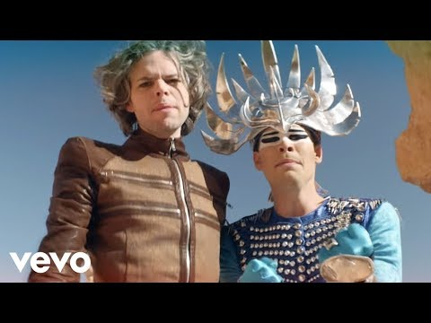 Empire Of The Sun - Alive (Official)