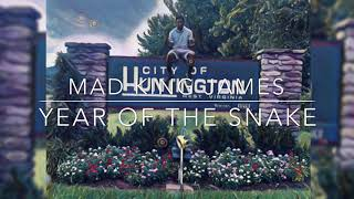 Mad King James GOOFBALL- Year of the Snake