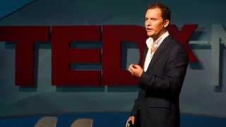 7 seconds to change your life: Alistair Horscroft at TEDxNoosa 2014