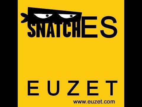 SNATCHES - Didier EUZET 1706