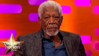 Morgan Freeman kod Grahama Nortona oduševio monologom iz