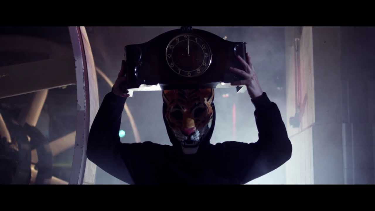 Martin Garrix - Animals (Official Video) - YouTube