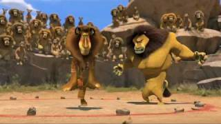Madagascar 2 :  bande-annonce 3 VF