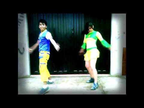 Coreografia: Festronik