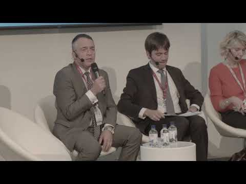 EiG2017: Dan Iliovici, President, National Gambling Office Romania