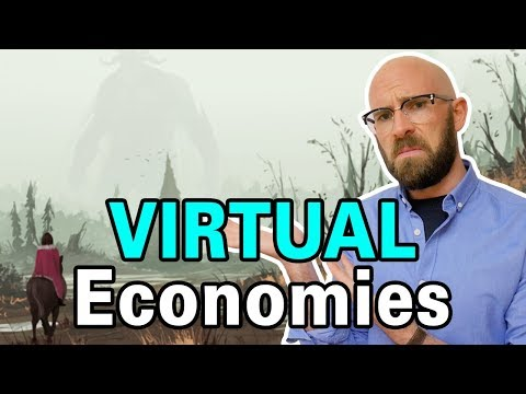 That Time a Video Game had an Economy Almost as Strong as Russia