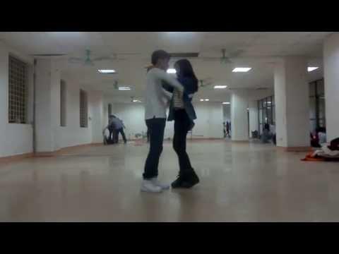[Dance cover practice] SUPER JUNIOR - Evanesce by LOL Crew