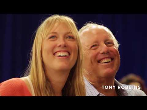 Unleash the Power Within Promo | Tony Robbins