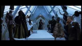 Cruella's Entering