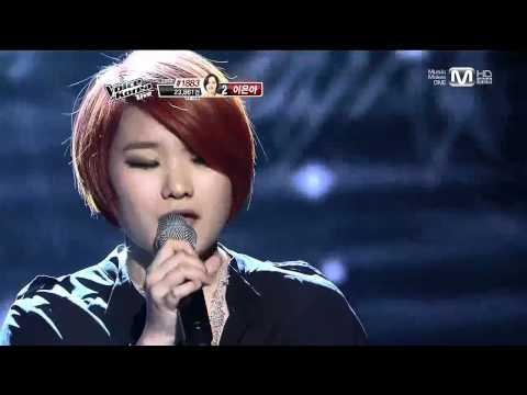 [enews24.net] 손승연 20살 맞아? 감성자극 '물들어' 눈물의 기립박수