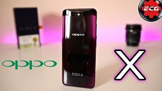 Video Oppo Find X IPiJtOnAVsU