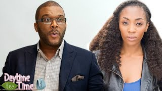 Tyler Perry gets DRAGGED for PUBLICLY REJECTING actress Racquel Bailey who asked to be in his movie!