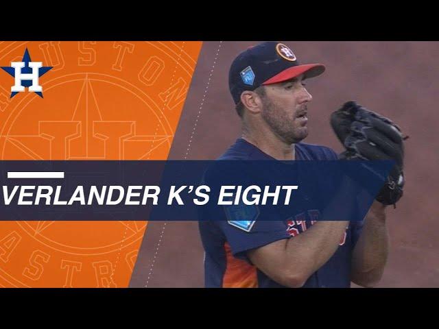MLB/韋蘭德6局無失分超猛 轉戰太空人後就沒輸過
