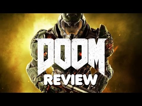 DOOM TEST sur PC : un retour triomphal ? - YouTube