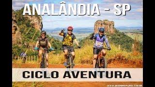 Bikers Rio Pardo   Vídeos   Ciclo Aventura - Analândia-SP