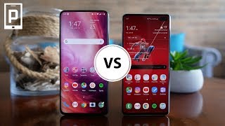 OnePlus 7 Pro vs Samsung Galaxy S10+ | Flagship Killed?