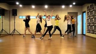 [ETC] AFTERSCHOOL - 'Flashback' Dance Practice ver