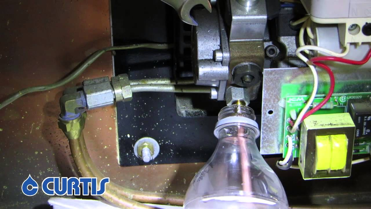 How To Bleed And Restart An Oil Furnace Youtube