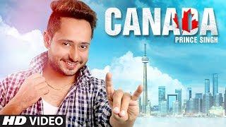 Canada – Prince Singh