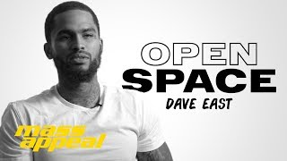 Open Space: Dave East | Mass Appeal