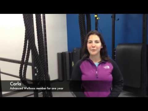 Carla - Advanced Wellness Testimonial