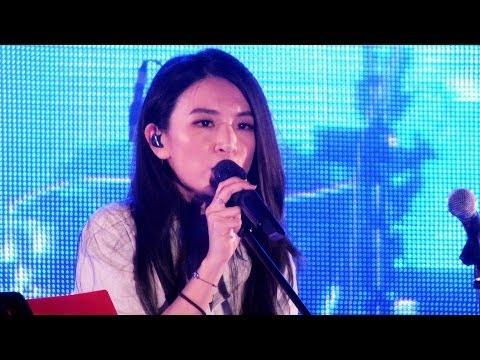 Hebe 田馥甄 9 寂寞寂寞就好(1080p)@2014 中山大學校園演唱會[無限HD]