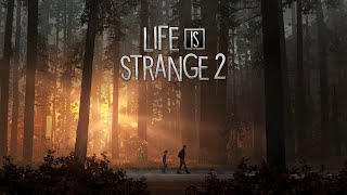Life Is Strange 2 - Episodio 1: Roads - Capítulo 5 (final)