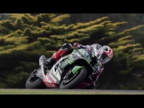 Kawasaki Racing Team WorldSBK 2019