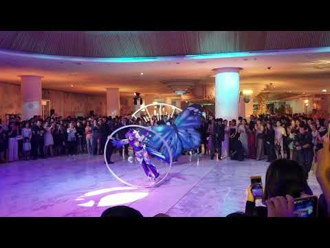 Entertainment Production Company - Creativiva Star Wheel