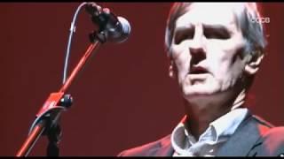 Robert Forster (The Go-Betweens) - Primera Persona festival (Barcelona, 2013)