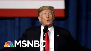 Axios Asks: How Involved Was President Donald Trump With Russia?   Morning Joe   MSNBC