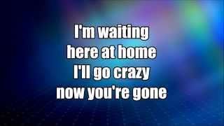 Basshunter - Now You're Gone (Official Lyrics HD/HQ)
