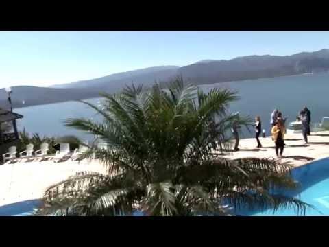 JOSÉ LUÍS DE TERNURA - Tinku - PALOMITA (VIDEO OFFICIAL)